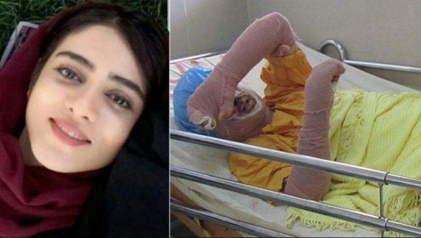 تليجراف: الفيفا يخذل أنصار مشجعة إيرانية انتحرت حرقًا