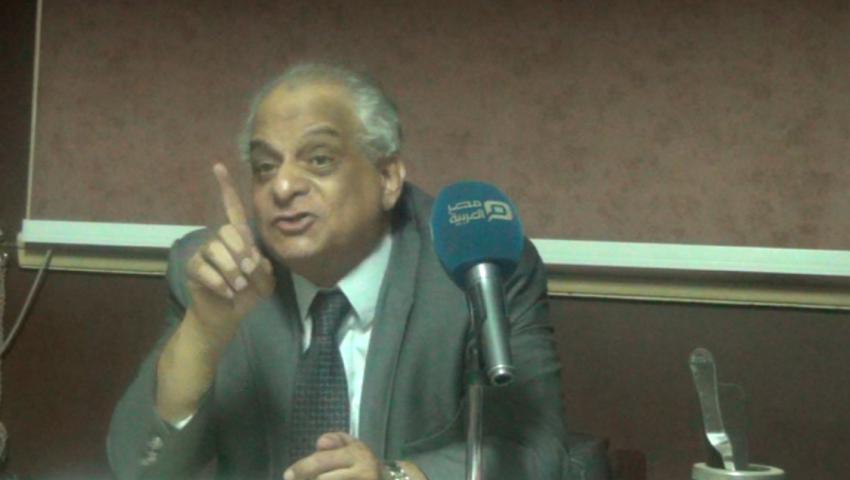 الإسلامبولي: النظام لا يرغب في إجراء  انتخابات النواب