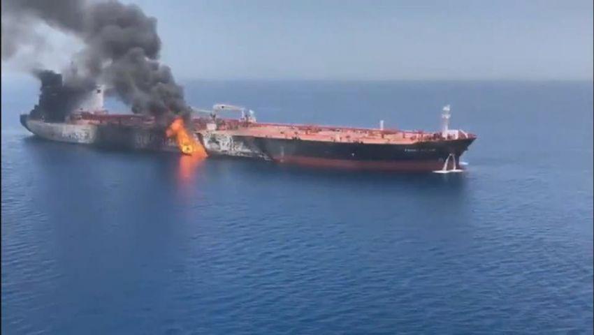 وفد إسرائيلي في البحرين لـ«حماية السفن في الخليج»