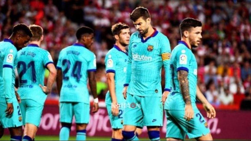 في ليلة سقوط برشلونة.. من المسؤول؟