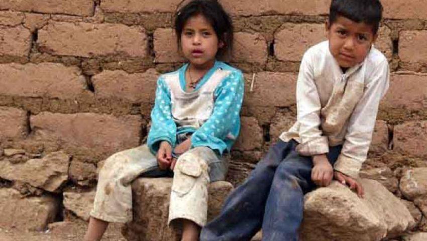 مأوى لتأهيل ضحايا الاتجار بالبشر يستقبل 13 طفلا