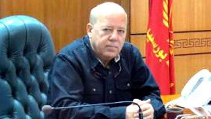 فيديو.. محافظ بورسعيد: حادث الكمين ليس جنائيا