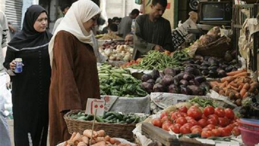 فيديو..أسعار المنتجات الغذائية بالأسواق اليوم