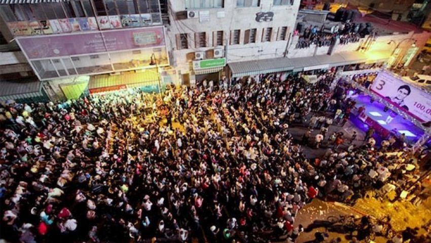 جارديان: الصبي الذهبي يرفع معنويات الفلسطينيين