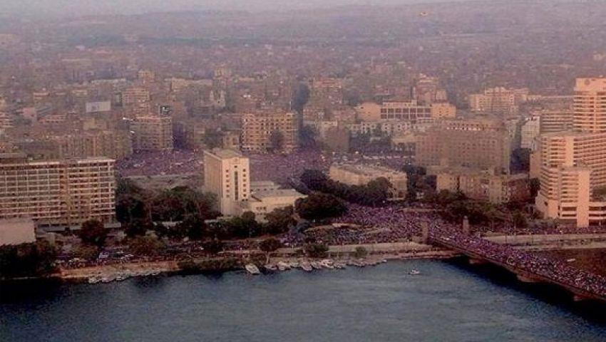 معارضو ومؤيدو مرسي يستعدون لثلاثاء الحشد العظيم