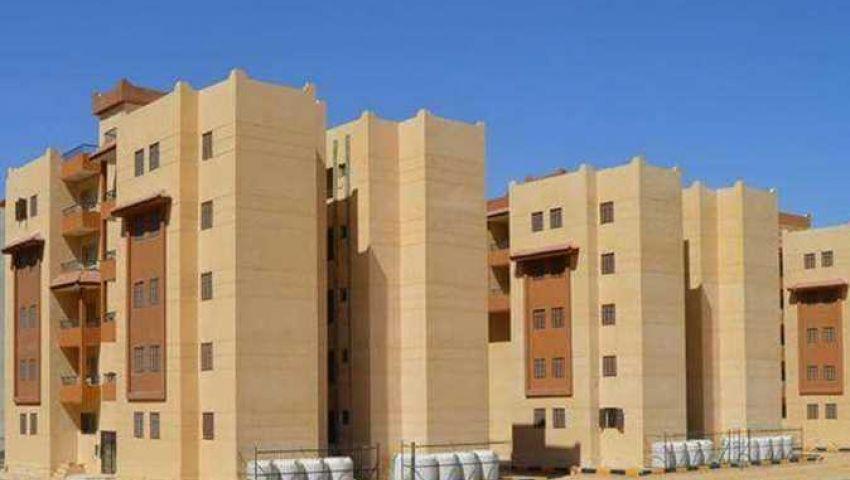 45 يوما مهلة لأصحاب الوحدات السكنية المخالفة بالقاهرة الجديدة