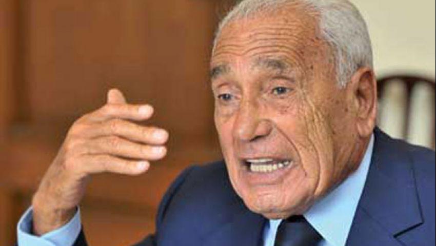 تدهور الحالة الصحية للكاتب الصحفي محمد حسنين هيكل