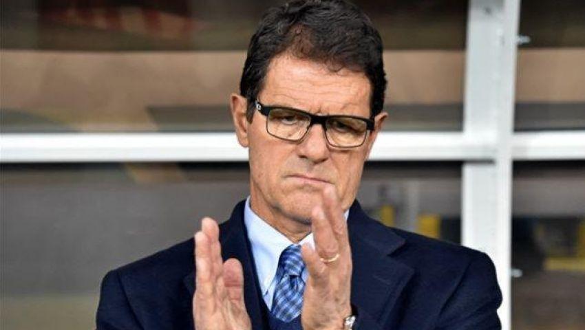 كابيلو: طلبت ضم ميسي بعد 25 دقيقة ضد يوفنتوس