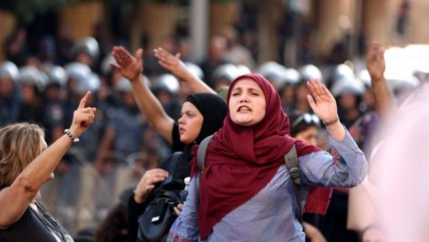 مظاهرات لبنان ومأزق حزب الله.. كيف سيعبر «نصر الله» الطريق الخطر؟ (تحليل)