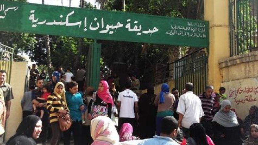 «أمن الإسكندرية» يستعد لـ«عيد الفطر» بـ 10 إجراءات