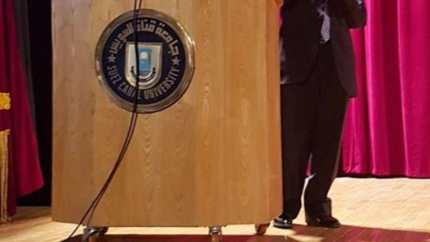 أحمد درويش: 624 مليون دولاراستثمار أول مصنع دوائي بقناة السويس