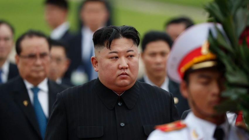 فيديو.. «المبعوث النووي» ينضم إلى قائمة إعدامات الرئيس الكوري الشمالي