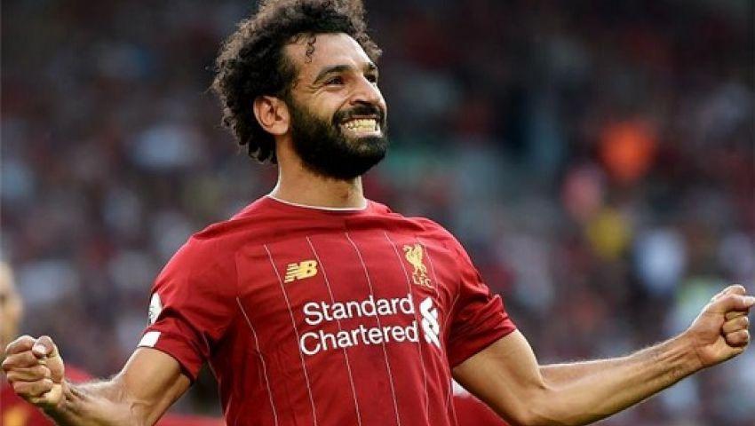 بالفيديو هل ينتقل محمد صلاح إلى ريال مدريد؟