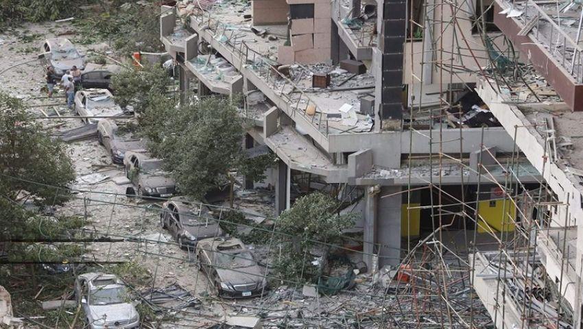 بعد كارثة بيروت.. هل هناك فرصة لانتشال لبنان من حفرة الانفجار؟