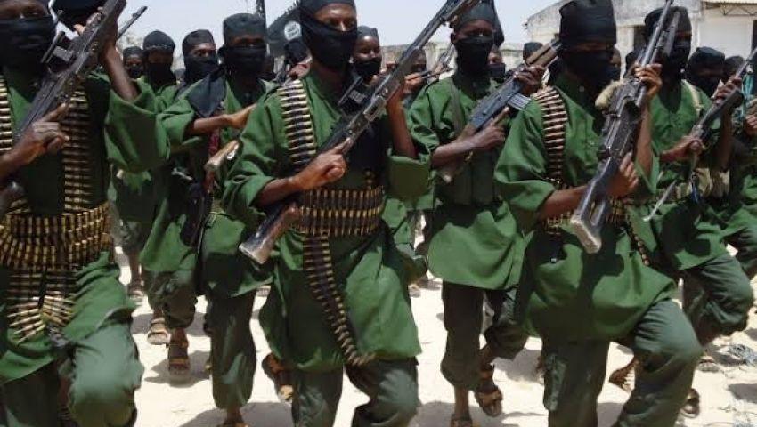 حل المسألة الصومالية