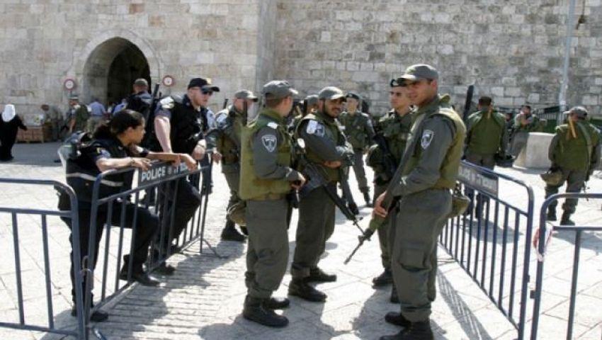 الاحتلال يغلق الأقصى ودعوات للحشد بـجمعة الغضب