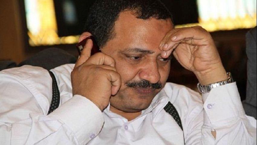 ننشر تفاصيل مبادرة محمد العمدة لإنهاء الانقسام السياسي