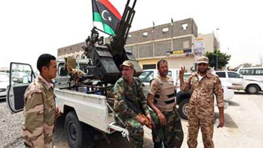 إدانة أممية للاعتداء على المؤسسات الأمنية في ليبيا