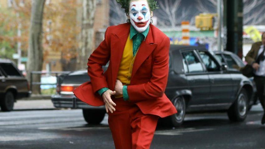 «Joker» يبدأ رحلته نحو المليار دولار.. ويتراجع للمركز الثاني