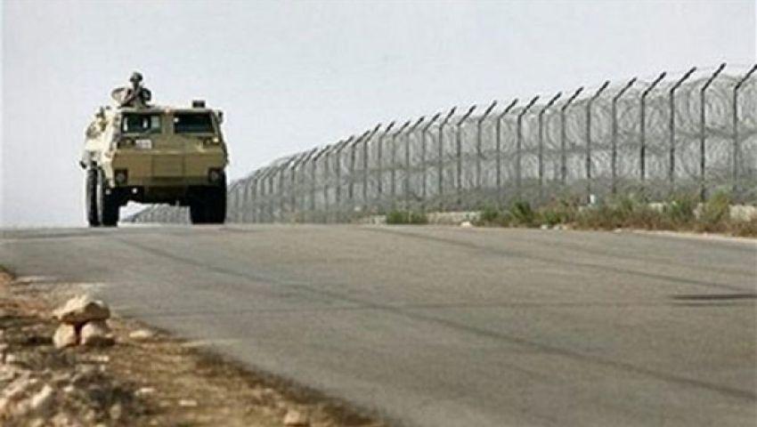 قائد حرس الحدود الليبي يصل القاهرة لبحث تأمين الحدود