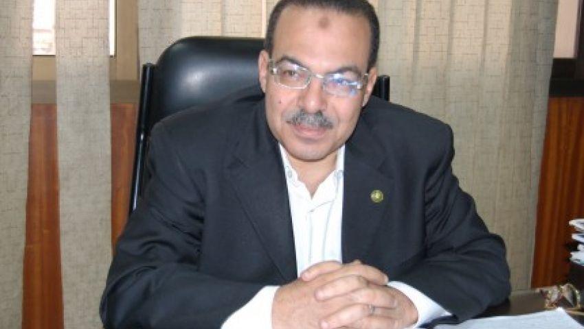 يحيي حسين: قرار إقالتي أساء لـ مرسي