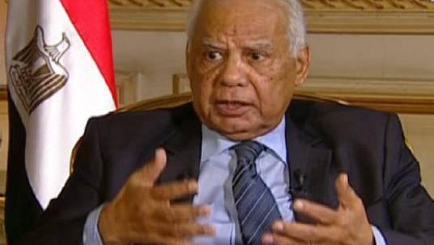 حكومة الببلاوي تراهن على الاستثمارات الخليجية