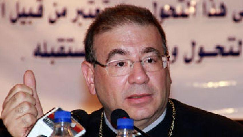 كنائس الكاثوليك والأرثوذكس تحتفل اليوم بـعيد الميلاد