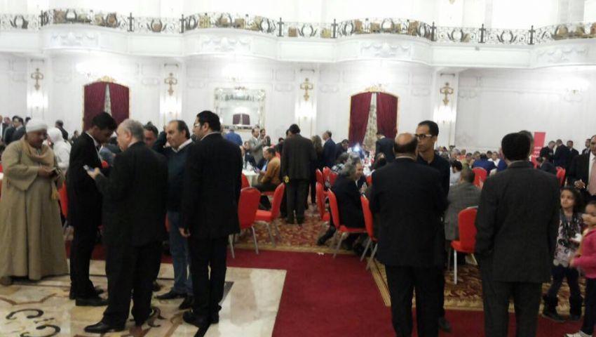 بدء التصويت في الانتخابات الداخلية لجبهة خليل بحزب المصريين الأحرار