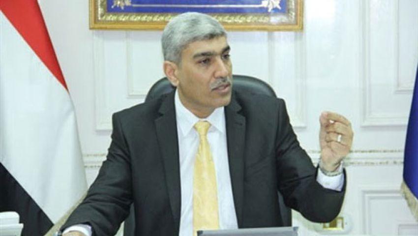 استقالة محافظ البحيرة رفضا للانقلاب على الشرعية