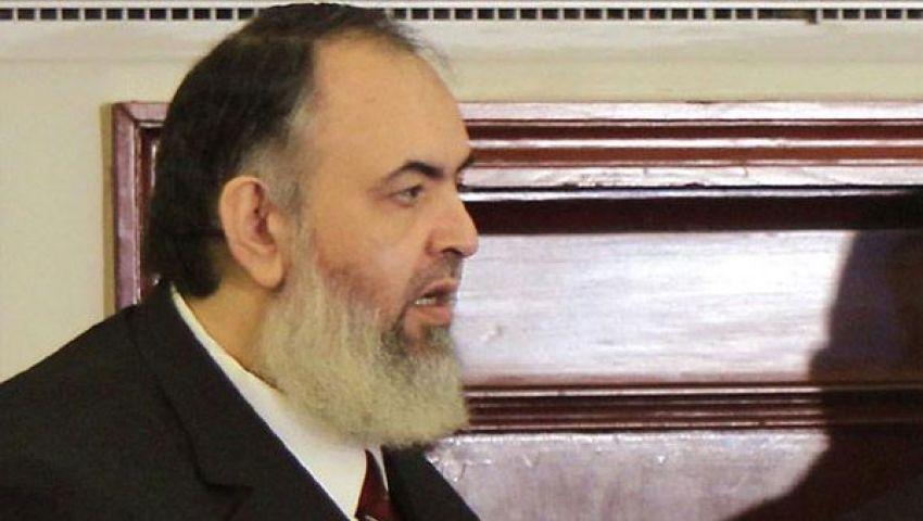 أنباء عن القبض على أبو إسماعيل.. ومصدر أمني: لم تصدر أوامر بضبطه