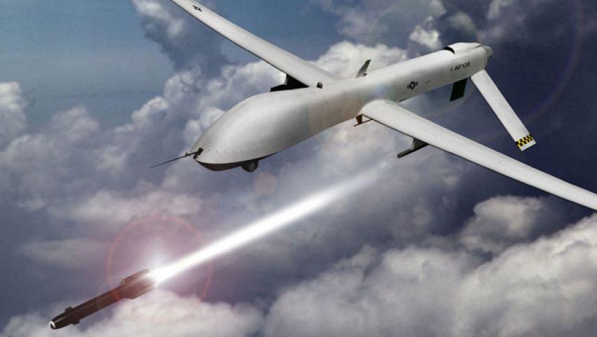 إم أي 5 : بالدرونز.. داعش يخطط لـ11 سبتمبر جديد