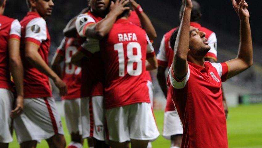 براجا يستقبل موريرينسي لاستعادة الانتصارات في الدوري البرتغالي
