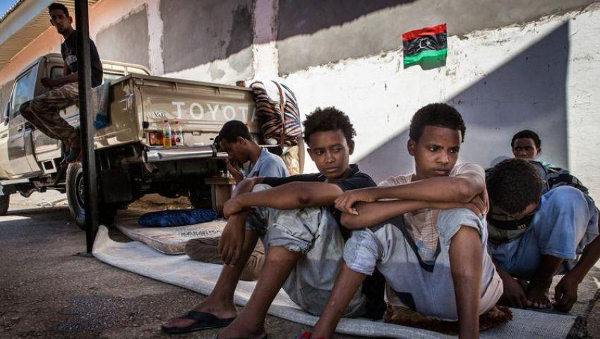 لوفيجارو: ليبيا..خطر جديد يهدد أوروبا