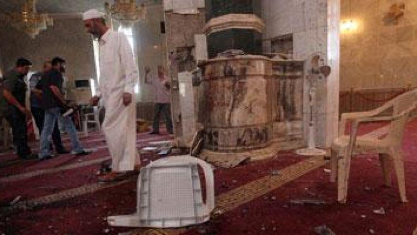 ميليشيات شيعية تهاجم مسجدًا للسنة بالعراق