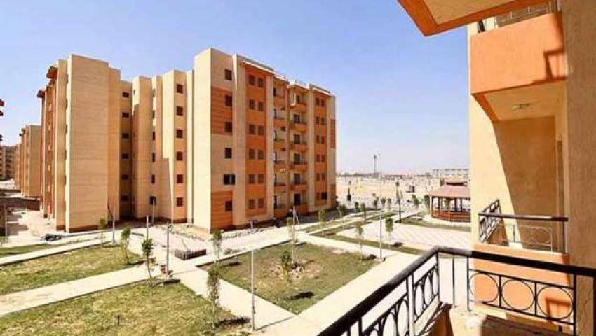 فيديو  5 حالات تؤدي لسحب الشقق من حاجزي وحدات الإسكان الاجتماعي