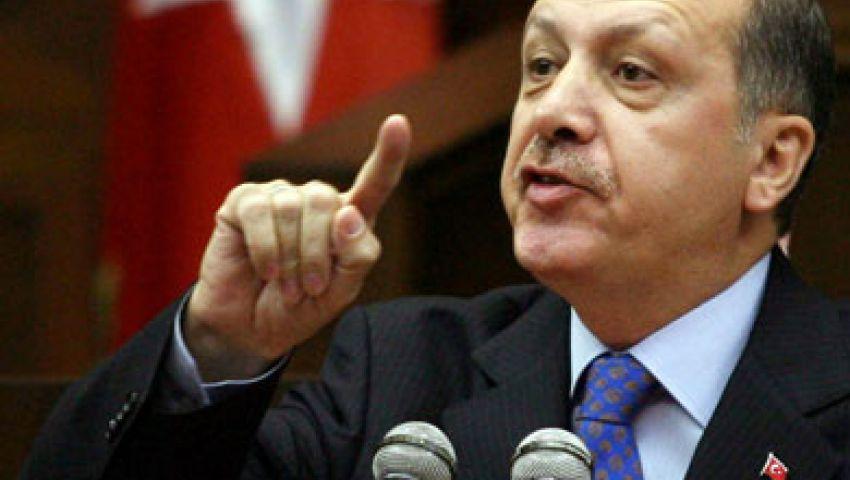 أردوغان: لن أستمع لهجوم المنتقدين