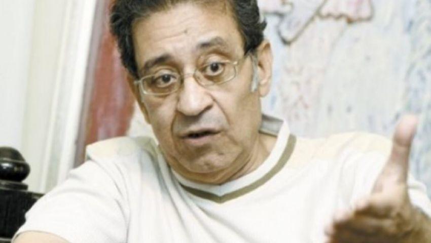 وفاة الكاتب  لينين الرملي.. صاحب «وجهة نظر»
