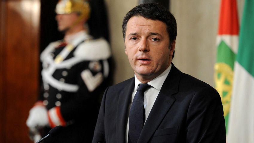 رئيس وزراء إيطاليا ينشر تغريدة وزير خارجيته حول استدعاء السفير دون تعليق