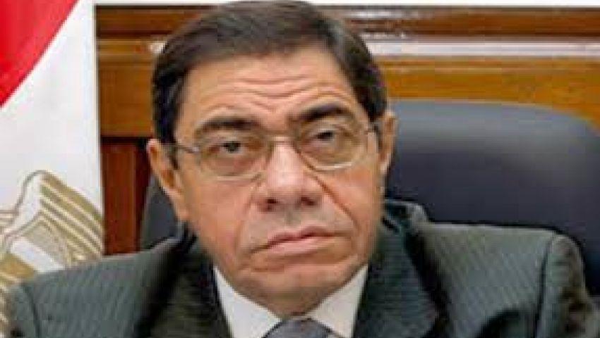 عبد المجيد محمود: سنعيد ترتيب بيت النيابة من جديد