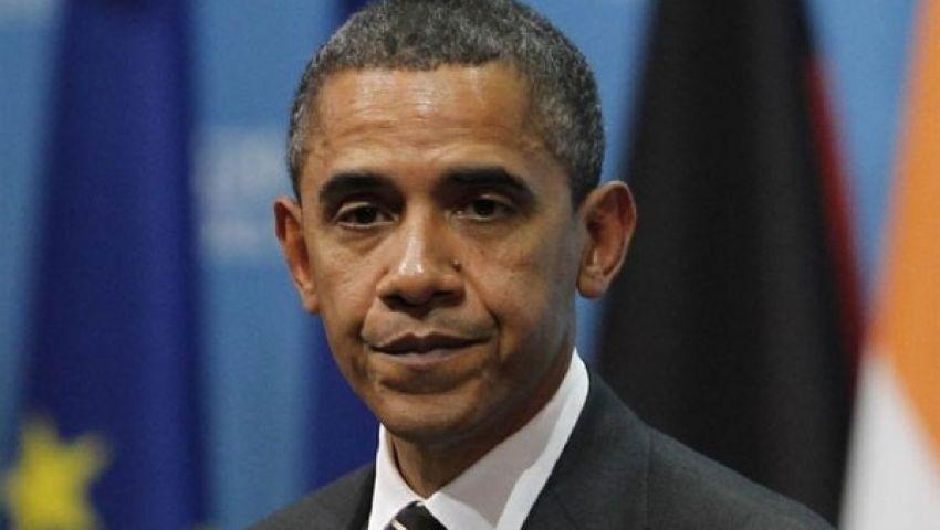 خيارات واشنطن نفدت حيال اضطرابات مصر وسوريا