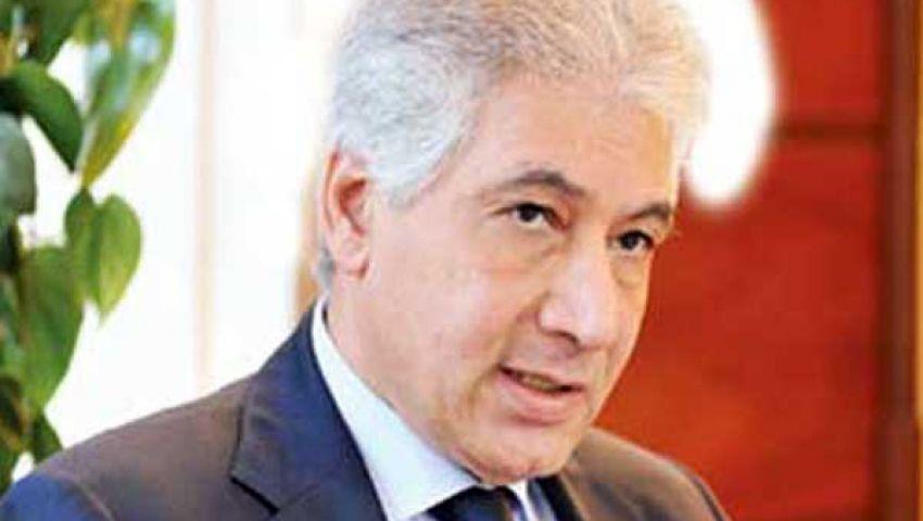 وزير المالية: ننسق مع البنك الدولى لتحقيق العدالة