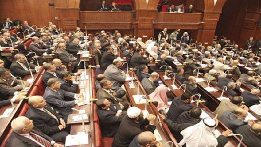 مالية الشورى تطالب بترشيد الإنفاق وتخفيض الاستثمارات
