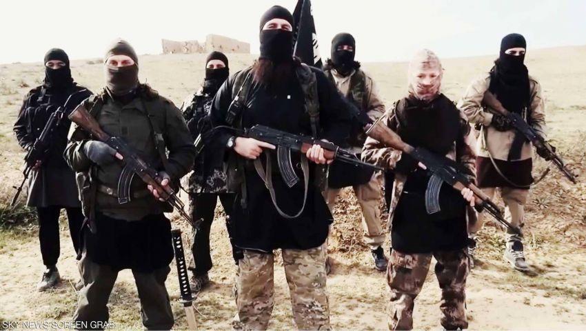 بعد انسحاب أمريكا من سوريا.. هذا هو مصير  مقاتلي داعش المأسورين