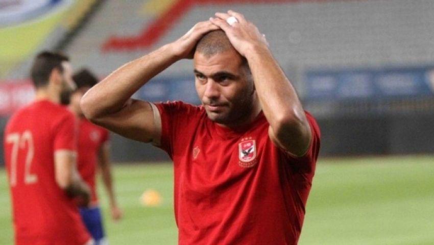 عماد متعب: دفعت ثمن عشقي للأهلي.. وأرحل في حالة واحدة