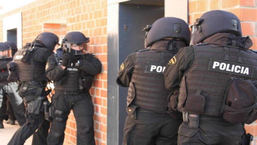 «شرطة روسيا البيضاء» تعتقل المئات في محاولة لإخماد احتجاجات