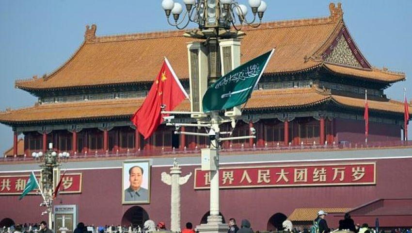 الفرنسية: ولي العهد السعودي في الصين.. زيارة كلها منافع