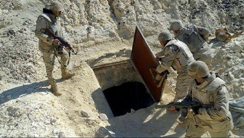 الداخلية:  مداهمة  77 بؤرة إجرامية ومقتل 7 تكفيريين