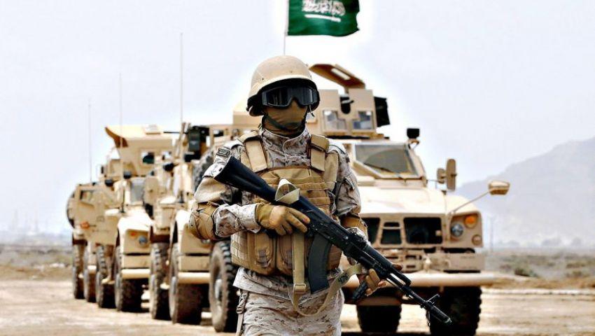فيديو| مقارنة رقمية بين الجيشين السعودي والإيراني