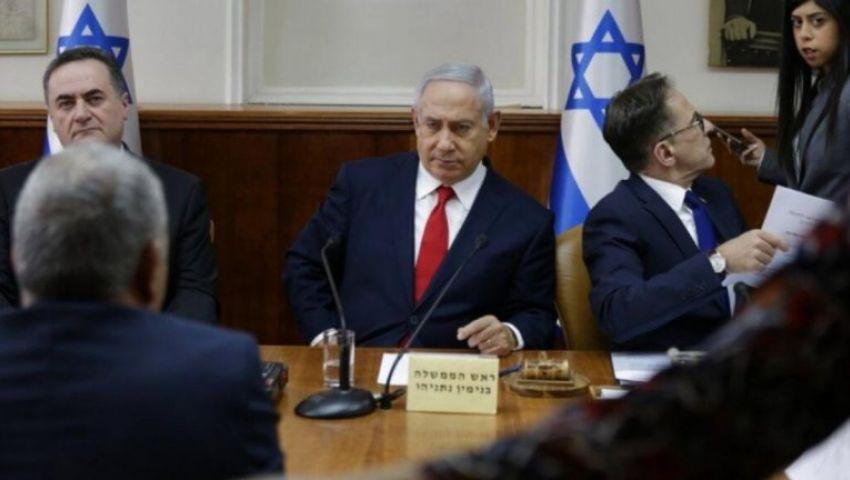 باجتماع حكومة نتنياهو.. هل بدأ الاحتلال بضم غور الأردن؟