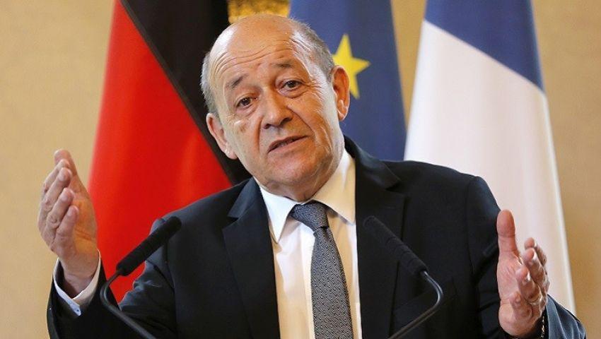 فرنسا: معركة الرقة تبدأ خلال أيام